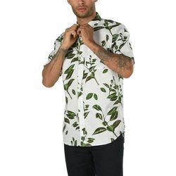 koszula VANS - Rubber Co. Ss Rubber Co. Floral (TDU) rozmiar: M