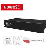 Zasilacze UPS, UPS Ever ECO Pro 1000 (W/EAVRRM-001K00/00)