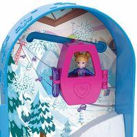 Figurki i postacie, Polly Pocket. Snow Secret