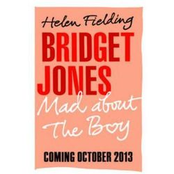 Bridget Jones - Mad About the Boy (anglicky) Fielding Helen