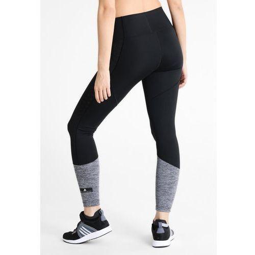 Pozostała odzież sportowa, adidas by Stella McCartney TRAIN ULTRA Legginsy black