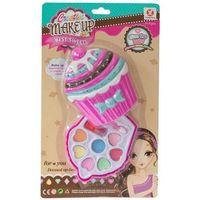 Pozostałe zabawki, Kosmetyki dla lalek - Babeczka 1