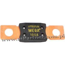 Bezpiecznik samochodowy MEGA 100A Littelfuse