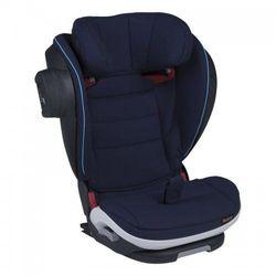Fotelik samochodowy BeSafe iZi Flex FIX i-Size - LIMITED BLUE LEGACY