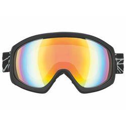 CRIVIT PRO® Gogle narciarskie i snowboardowe, 1 para