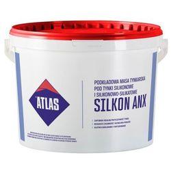 Podkład pod tynk silikonowo-silikatowy Atlas 15 kg