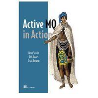 Informatyka, ActiveMQ in Action