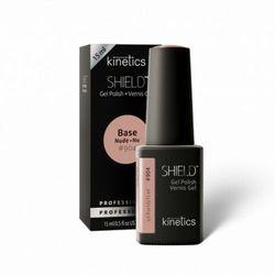 Kinetics Shield BASE NUDE EQUAL BEIGE Baza hybrydowa Nude (904)