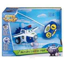 Super Wings Samolot zdalnie sterowany Paul