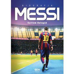 Messi. Biografia