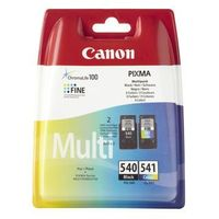 Tusze do drukarek, Canon Tusz PG540+CL541 PG-540/CL-541 MULTIPACK