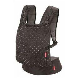 Nosidełko ergonomiczne z torbą Infantino. Darmowy odbiór w niemal 100 księgarniach!