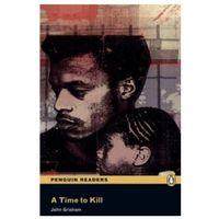 Literatura młodzieżowa, A Time to Kill /CD gratis/ (opr. miękka)