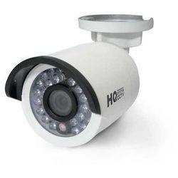 HQ-MP5040T-IR Kamera IP tubowa 5 MPix 4 mm IR HQVision