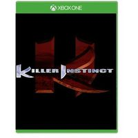 Gry na Xbox One, Killer Instinct (Xbox One)