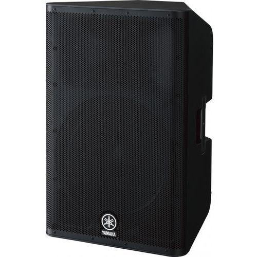 Głośniki i monitory odsłuchowe, Yamaha DXR 15 kolumna aktywna 1100W Płacąc przelewem przesyłka gratis!