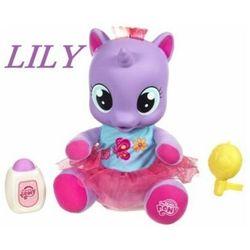 My Little Pony Chichotka Lily A3826