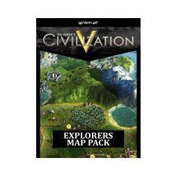 Civilization 5 Explorer's Map Pack (PC)