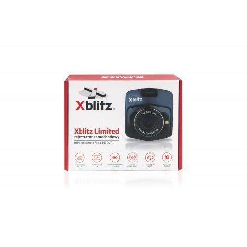 Rejestratory samochodowe, Xblitz Limited