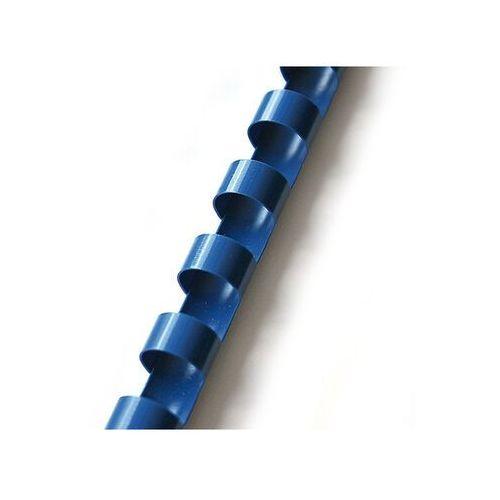 Grzbiety do bindownic, Grzbiety do bindowania 10 mm, oprawa do 65 kartek