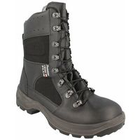 Trekking, Buty Protektor Cross Plus Górskie Black (110-040)