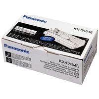 Akcesoria do faksów, Oryginał Bęben światłoczuły Panasonic do faksów KX-FL513/613/653/511   10 000 str.  czarny black