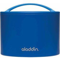Lunchbox - termos BENTO - niebieski - 0.6L / Aladdin