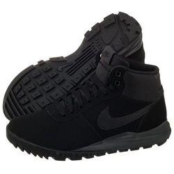 Trapery Nike Hoodland Suede 654888-090 (NI536-a)