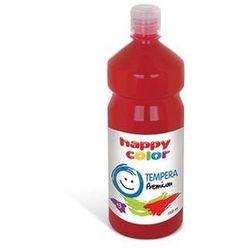 Farba HAPPY COLOR Tempera 1l. bordowy