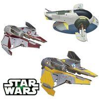 Figurki i postacie, Zabawka HASBRO Star Wars Rebels Pojazd Klasy II A2174