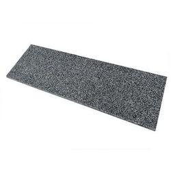 Parapet granitowy Knap 152 x 30 x 2 cm dark