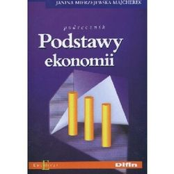 Podstawy ekonomii Podręcznik (opr. kartonowa)