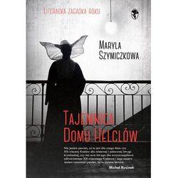 Tajemnica domu Helclów (opr. broszurowa)