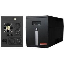 Lestar UPS MC-1500SSU AVR 4xSCH USB