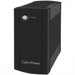 Zasilacz awaryjny UPS CyberPower UT1050EG-FR 1050VA 630 W TWR- natychmiastowa wysyłka, ponad 4000 punktów odbioru!
