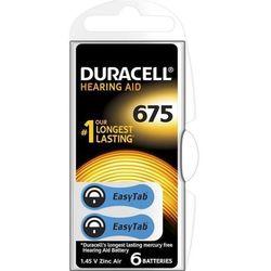 Bateria DURACELL 675