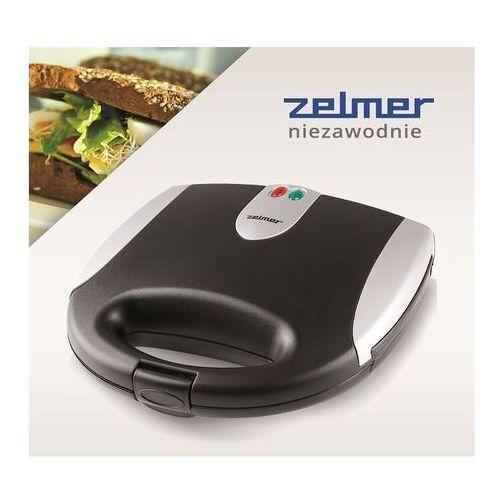 Opiekacze, Zelmer SM1400