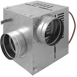 Aparat nawiewny do DGP - AN BANAN / 490 - 990 m3/h / DN 125 / DN 150 Model: AN1
