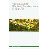 Filozofia, Odmiany doświadczenia religijnego (opr. miękka)