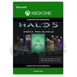 Halo 5: Guardians - Zestaw REQ Arena [kod aktywacyjny]