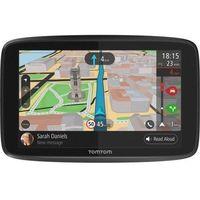 Nawigacja samochodowa, TomTom GO Professional 520 EU