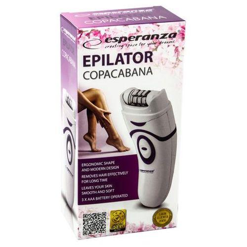 Depilatory, Esperanza EBD002