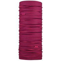 P.A.C. Kids UV Protector + Komin Dzieci, lino pink 2019 Chusty wielofunkcyjne Przy złożeniu zamówienia do godziny 16 ( od Pon. do Pt., wszystkie metody płatności z wyjątkiem przelewu bankowego), wysyłka odbędzie się tego samego dnia.