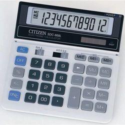 Kalkulator Citizen SDC-868 L - Rabaty - Porady - Hurt - Negocjacja cen - Autoryzowana dystrybucja - Szybka dostawa.