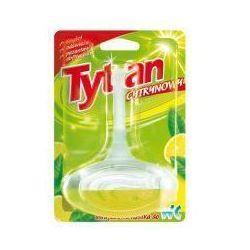 Tytan Kostka do WC w koszyku Cytryna 40 g