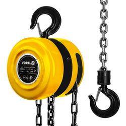 Wyciągarka łańcuchowa 1000 kg Vorel 80751 - ZYSKAJ RABAT 30 ZŁ