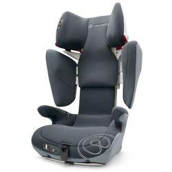 CONCORD Fotelik samochodowy Transformer T Graphite Grey - BEZPŁATNY ODBIÓR: WROCŁAW!