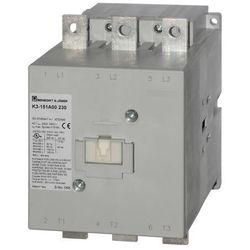 Stycznik 3-polowy 160kW 315A 230V AC/DC K3-316A00 230