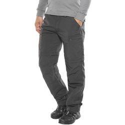 Vaude FARLEY Spodnie materiałowe black