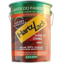Lakier do parkietu HartzLack Super Strong połysk 5 l
